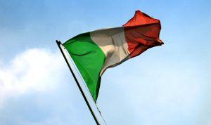 Menù per i 150 anni d'Italia