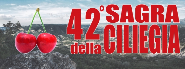 42° Sagra della ciliegia a Bagnaria